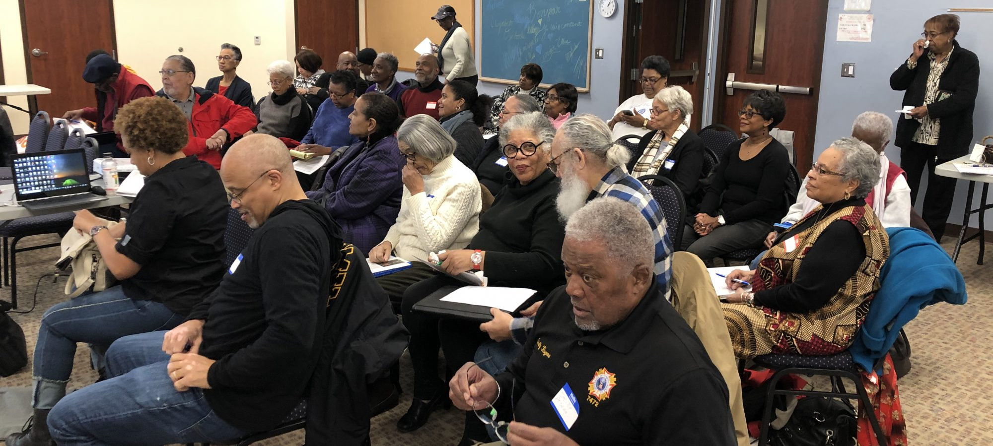 Afro-American Historical and Genealogical Society, Inc.